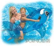 Дополнительный аксессуар для бассейна Bestway Надувной Дельфин