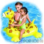 Дополнительный аксессуар для бассейна Bestway Надувной Жираф