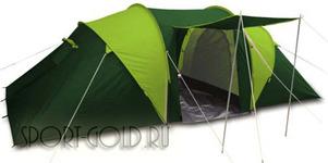 Туристическая палатка Greenwood Halt 4
