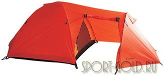 Туристическая палатка Larsen Nevada Plus