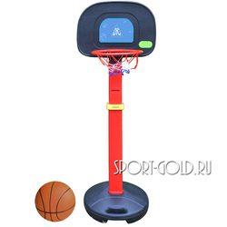 Детская баскетбольная стойка DFC KidsA