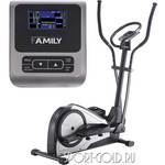 Эллиптический тренажер FAMILY VR 40