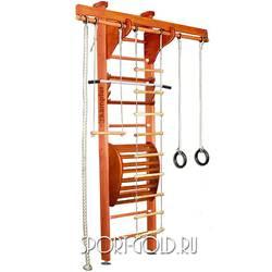 Детский спортивный комплекс Kampfer Wooden Ladder Maxi (ceiling)