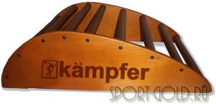 Аксессуар для ДСК Kampfer Posture (floor) Тренажер для спины напольный