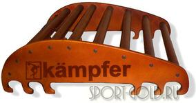 Аксессуар для ДСК Kampfer Posture 1 (wall) Тренажер для спины навесной