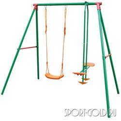 Детские качели для дачи DFC SGN-02