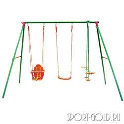 Детские качели для дачи DFC SGN-03