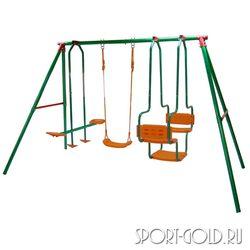 Детские качели для дачи DFC SGL-01