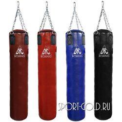 Боксерский мешок DFC HBPV5.1, 150х30 см, 50 кг, ПВХ