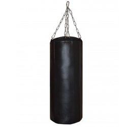 Боксерский мешок РОККИ РОККИ 70х30 см, 20 кг, кожа