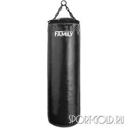 Водоналивной мешок FAMILY VNK 75-120, 75 кг, кожа