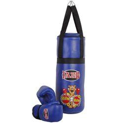 Боксерский мешок Jabb JE-3060 c перчатками