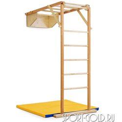 Детский спортивный комплекс Kidwood Жираф