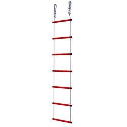 Аксессуар для ДСК ROMANA Веревочная лестница для уличных ДСК