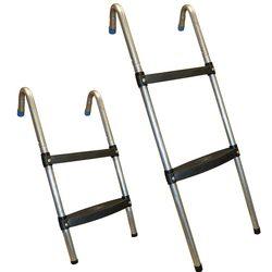 Лестница для батута DFC Trampoline Fitness 6 - 10ft, 2ST-L