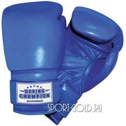 Аксессуар для ДСК ROMANA Перчатки боксерские детские
