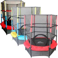 Батут DFC DFC Jump Kids 55