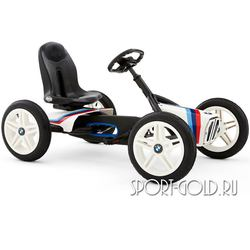 Детский веломобиль Berg Buddy BMW Street Racer