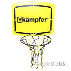 Аксессуар для ДСК Kampfer Баскетбольное кольцо малое