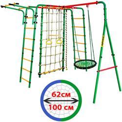 Детский спортивный комплекс для дачи Kampfer Kindisch
