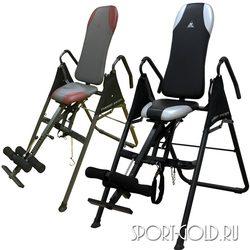 Инверсионный стол DFC SJ7200A/B с сиденьем