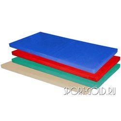Спортивный мат АССОРТИ №6, 200х100х10 см