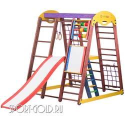 Детский спортивный комплекс Perfetto Sport Polpo PS-207