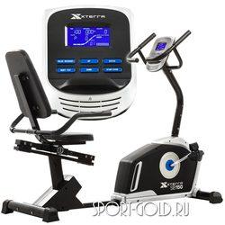 Велотренажер XTERRA SB150