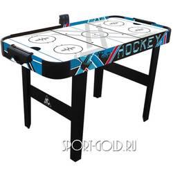 Игровой стол Аэрохоккей DFC Sirius 40