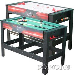 Игровой стол Трансформер DFC Drive, 2 в 1