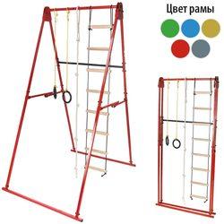 Детский спортивный комплекс КАЧАЙ Спорт (без матов) К-006