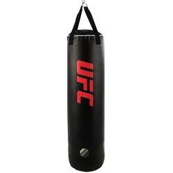 Боксерский мешок UFC 45 кг, 117 х 33 см, ПВХ