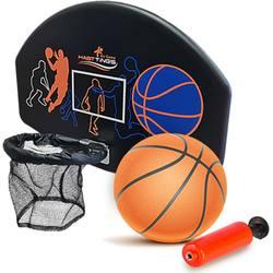 Баскетбольный щит с кольцом Hasttings для батутов Air Game