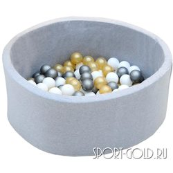Сухой бассейн с шариками Perfetto Sport Alba PS-528