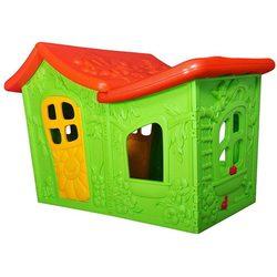 Детский игровой домик CHING-CHING Вилла ОТ-12А