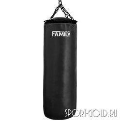 Боксерский мешок FAMILY MTK 50-120, 50 кг, тент