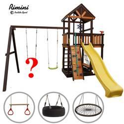 Детский игровой комплекс Perfetto Sport Rimini