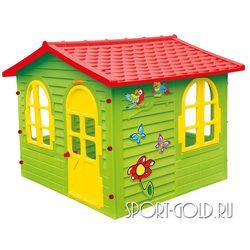 Детский игровой домик MOCHTOYS 10425 Вилла