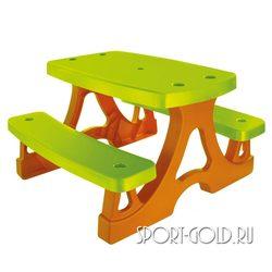 Аксессуар для игры MOCHTOYS 10722 Столик для пикника