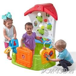 Детский игровой домик Step 2 Малыш 877100