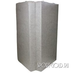 Спортивный мат Midzumi №4, 100х100х10 см винилискожа, складной
