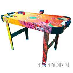 Игровой стол Аэрохоккей DFC Kodo 48