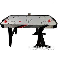 Игровой стол Аэрохоккей DFC Boston2 складной