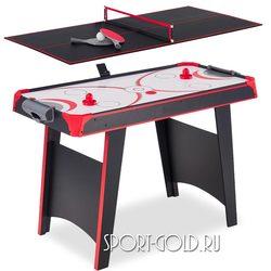 Игровой стол Трансформер PROXIMA Espozito 44', 2в1