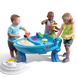 Столик для игр с песком и водой Step2 Фиеста