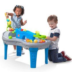 Столик для игр с шариками Step2 Трасса