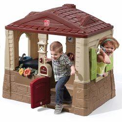 Детский игровой домик Step2 Уютный коттедж