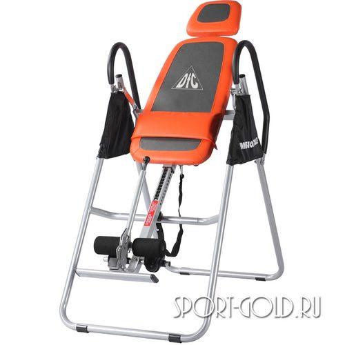 Инверсионный стол DFC XJ-I-02CL/CLB CL - Оранжевый