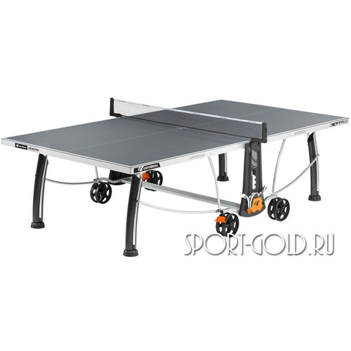 Теннисный стол CORNILLEAU Sport 300S Crossover Outdoor Серый