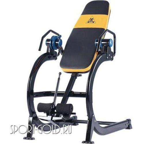 Инверсионный стол DFC XJ-CI-19ML/MLGR ML - Черно-желтый